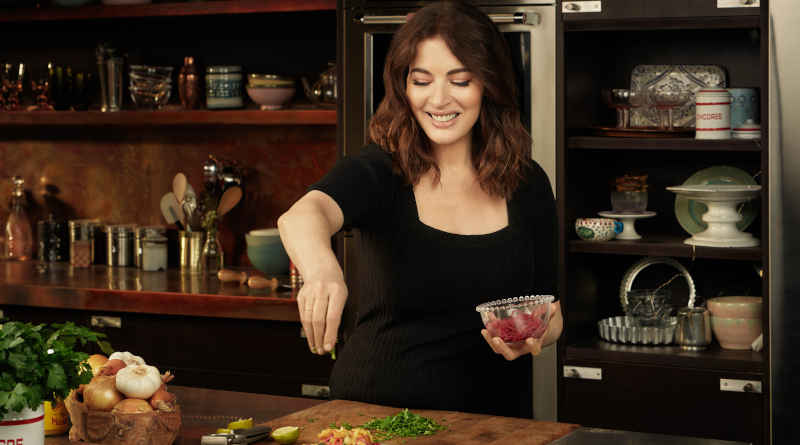 Nigella S Cook Eat Repeat Interview With Nigella Lawson Bradford Zone Tv Features 2020